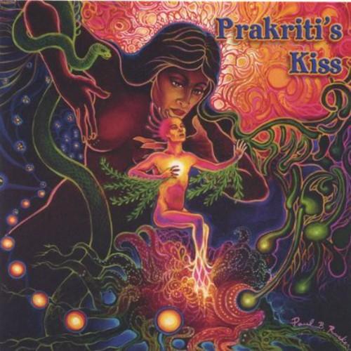 Prakriti's Kiss