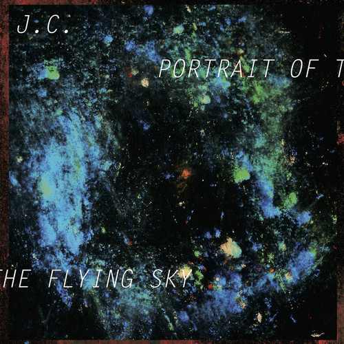Portrait of the Flying Sky