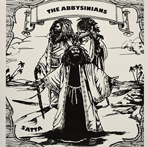 Abbysinians - Satta