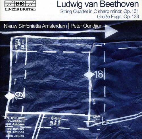 String Orchestra Arrangements