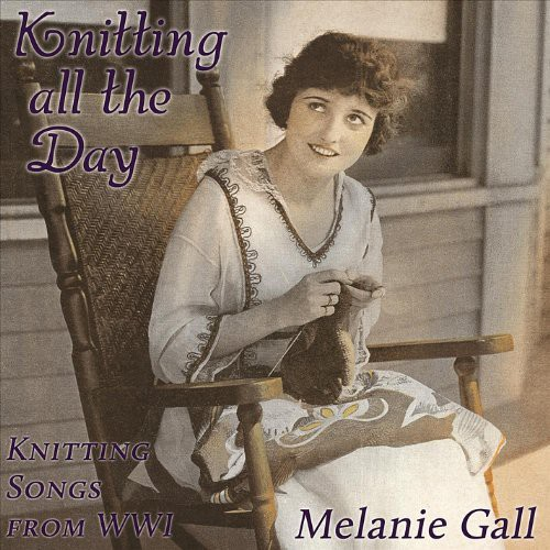 Knitting All the Day
