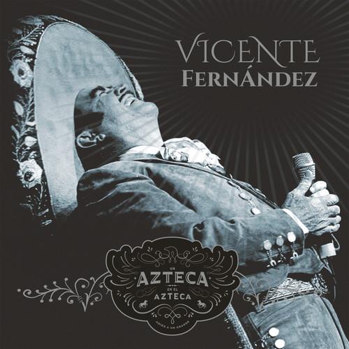 Vicente Fernandez - Un Azteca en el Azteca, Vol. 2