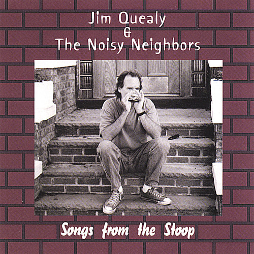Songs from the Stoop