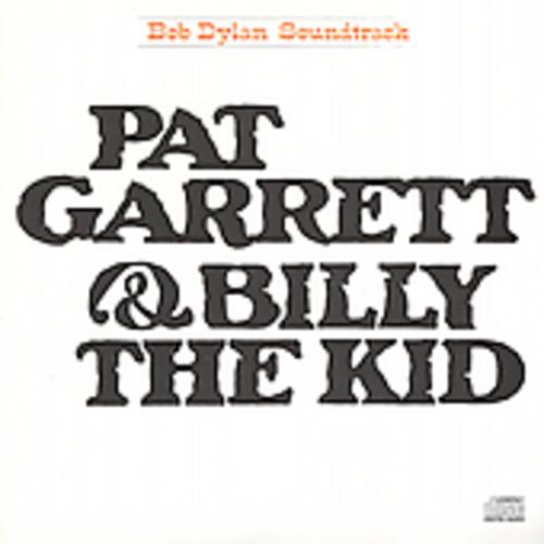 Pat Garrett&Billy Kid [Import]