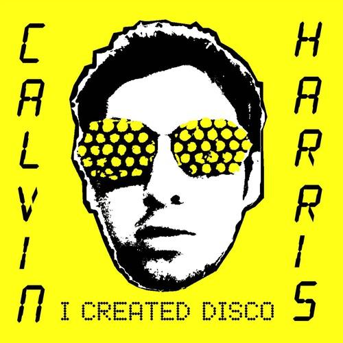 I Created Disco [Import]