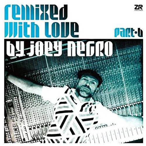 Remixed with Love