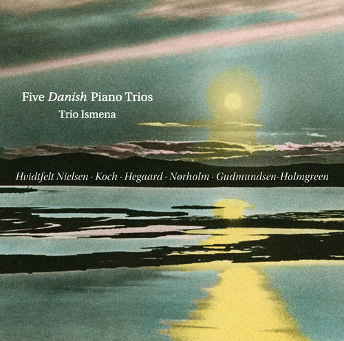 Five Danish Piano Trios