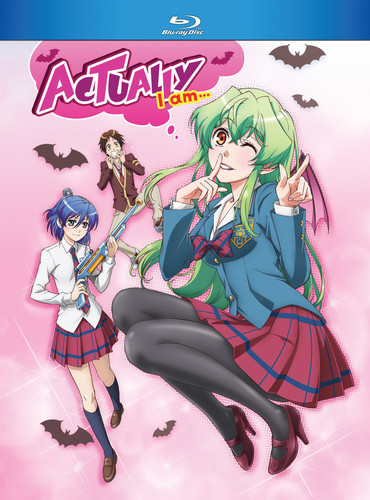 Actually I Am: Complete Series