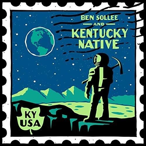 Ben Sollee - Ben Sollee And Kentucky Native