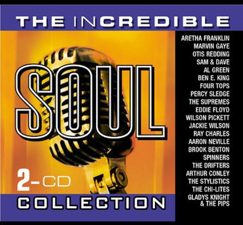 Incredible Soul Collection - Incredible Soul Collection
