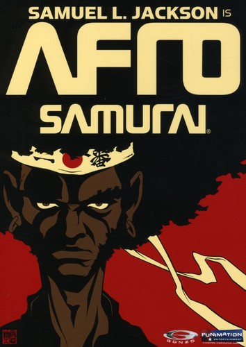 Afro Samurai: Spike TV Version