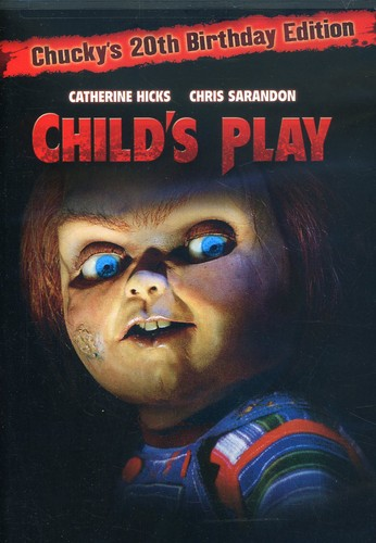 Child's Play [Movie] - Child's Play [Chucky's 20th Birthday Edition]