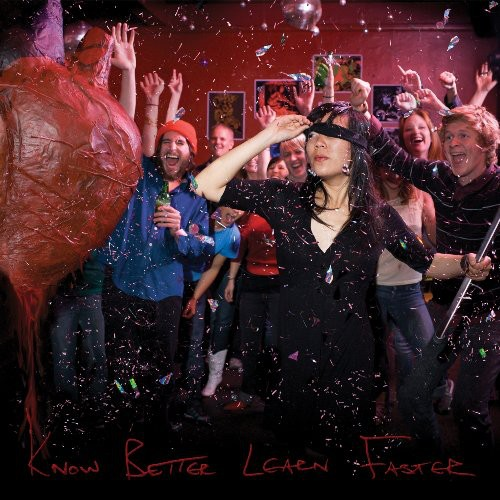 Thao & The Get Down Stay Down - Know Better Learn Faster