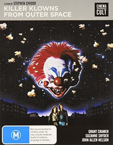 Killer Klowns From Outer Space - Killer Klowns from Outer Space