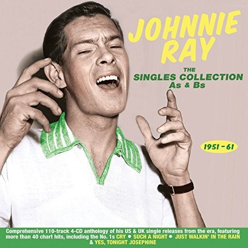Singles Collection As & Bs 1951-61