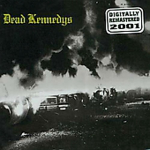 Dead Kennedys - Fresh Fruit for Rotting (Imported)