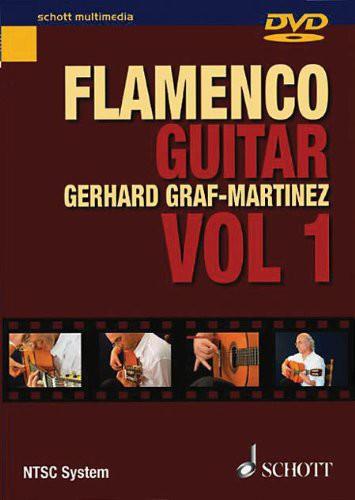 Flamenco Guitar: 1