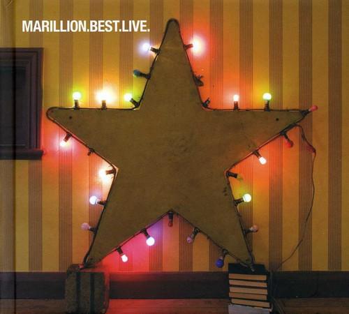 Marillion - Best.Live. [Deluxe 2CD]