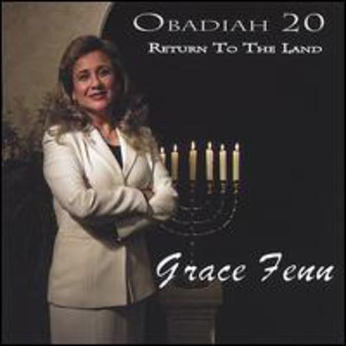 Obadiah 20-Return to the Land