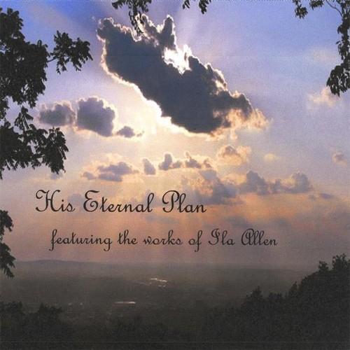 His Eternal Plan