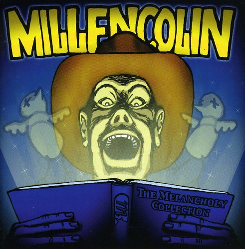 Millencolin - Melancholy Collection (Uk)