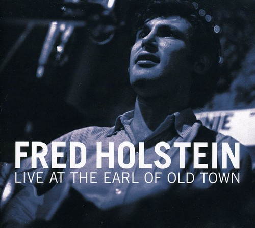 Live at the Earl of Old Town
