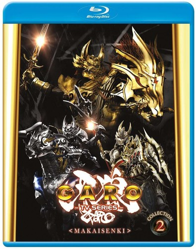Garo Season 2: Collection 2