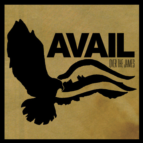 Avail - Over The James [LP]