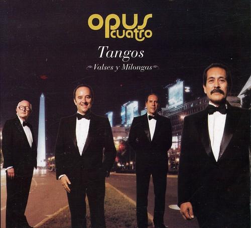 Tangos, Valses Y Milongas [Import]