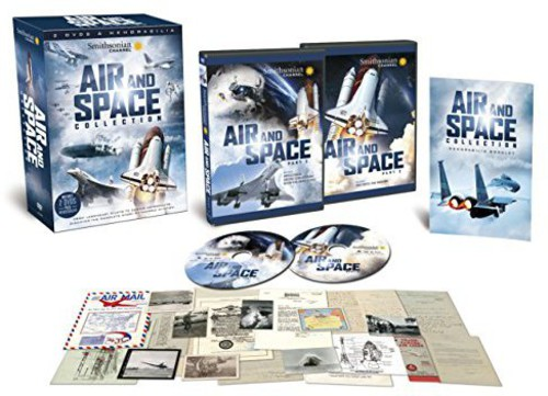 Smithsonian: Air & Space Collection
