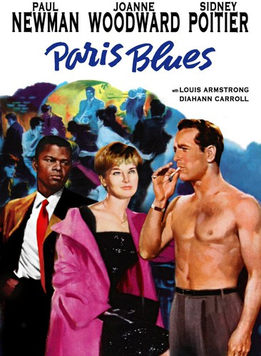 Paris Blues [Movie] - Paris Blues