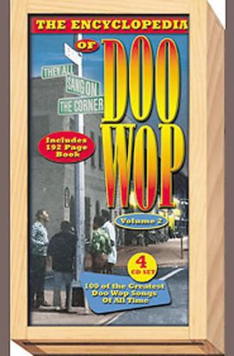 The Encyclopedia Of Doo Wop Vol.2