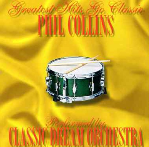 Phil Collins - G.H. Go Classic [Import]