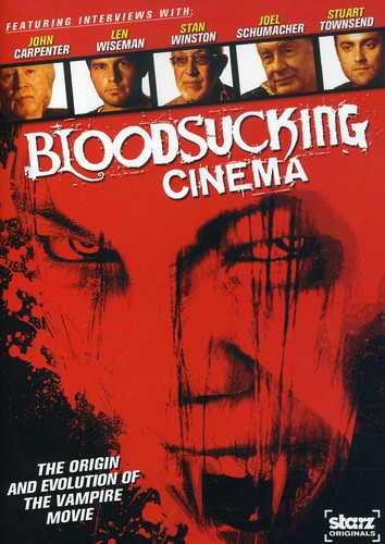 Bloodsucking Cinema