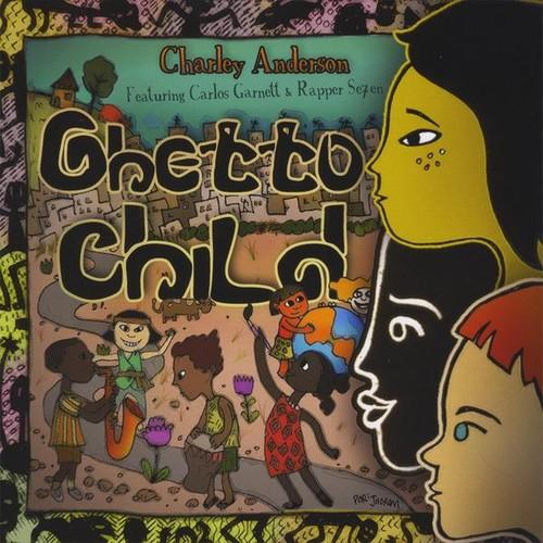 Ghetto Child-Dj & Radio Version