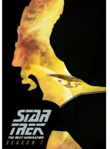 Star Trek - The Next Generation: Season 7