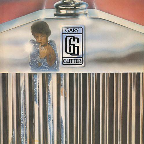 Gary Glitter [Import]
