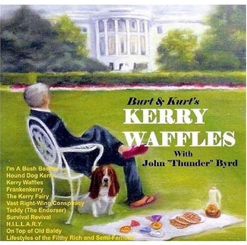 Kerry Waffles