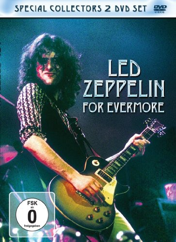 For Evermore [Import]