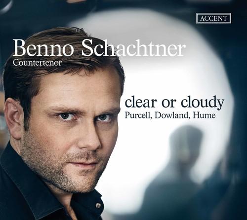 Clear & Cloudy