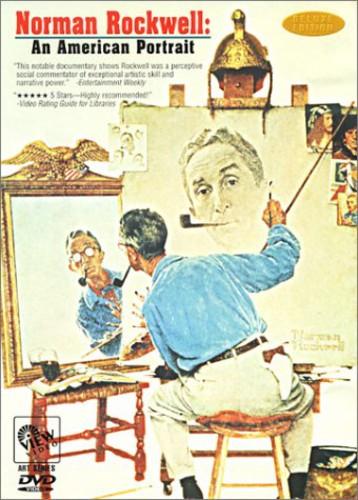 Norman Rockwell: American Portrait