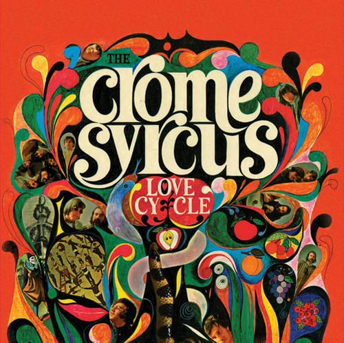 Love Cycle