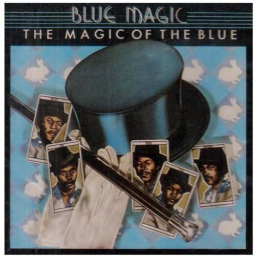 The Magic Of Blue