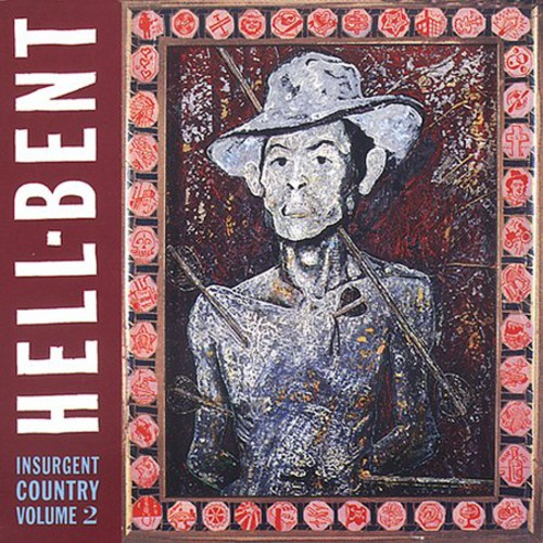 Hellbent Insurgent Country