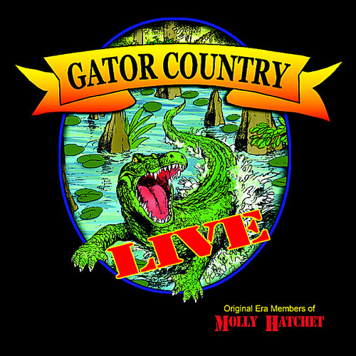 Gator Country Live