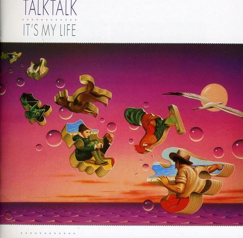 Talk Talk - It's My Life [Import]