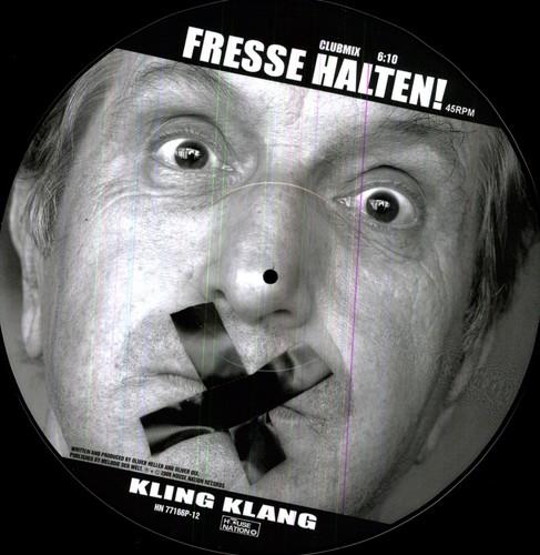 Fresse Halten