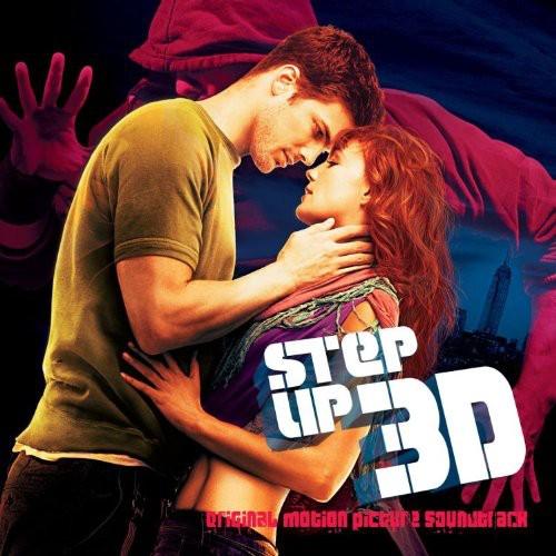 Step Up 3D (Original Soundtrack)