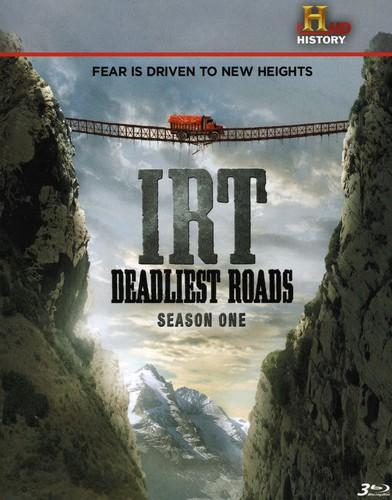 Ice Road Truckers: Deadliest Roads: Season 1
