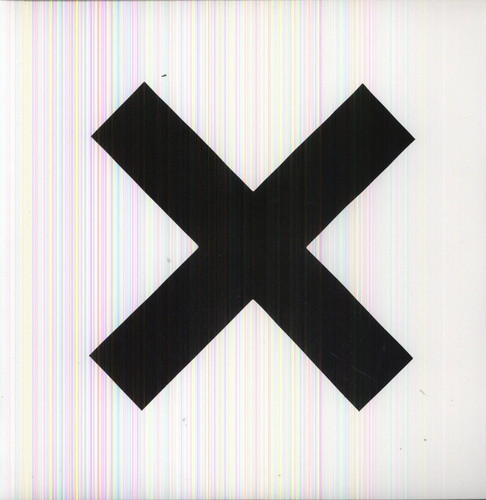 The xx - Coexist [Vinyl]